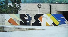 Armin Hofmann | Flickr - Photo Sharing! #hofmann #basel #design #armin