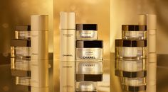 Chanel Skincare | Chanel Skin Care | Boots Boots #photography #chanel #skincare