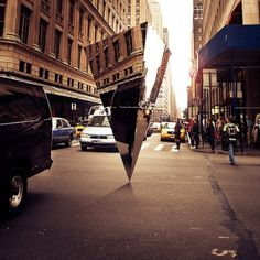 Concept_More Soon | Flickr - Photo Sharing! #design #graphic #mirror #jack #reflection #pyramid #crossing