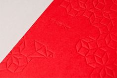 2010 Holiday Promo on the Behance Network