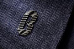 Blvd by Haus #logo #symbol