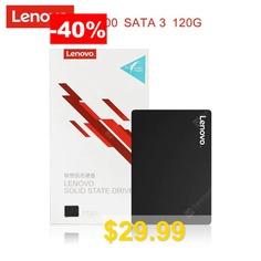 Lenovo #SSD #SL700 #Internal #Solid #State #Disk #120GB #240GB #Flash #Shark #Hard #Drive #SATA3 #6Gbps #for #PC