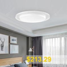 YEELIGHT #YLXD48YI #34W #AC100 #- #240V #/ #560 #x #95.5mm #Intelligent #LED #Ceiling #Light #( #Xiaomi #Ecosystem #Product #) #- #WHITE