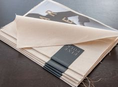 A new brand identity for Finefolk by Design Ranch | Creative Boom