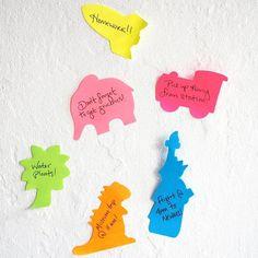 Random Silly Notes From Suck UK #decal #sticker #gadget
