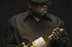 E-40 Earl Stevens Selections ~ Wine Label Design ~ Auston Design Group