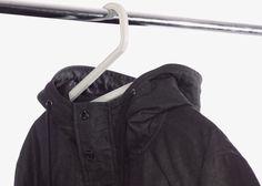 HANGtight – The Coat Hanger Reinvented #tech #flow #gadget #gift #ideas #cool