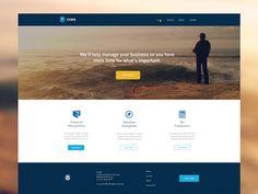 CCMG Homepage #web