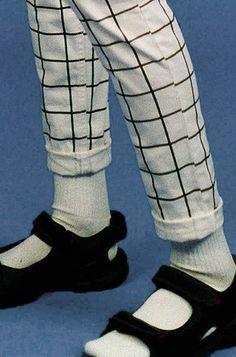 MOONMUD #socks #slippers #check