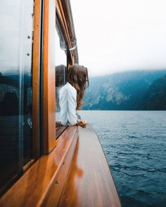 Stunning Outdoor and Adventure Photography by Julia Huber