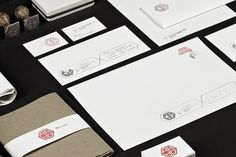 RAAD — Branding on the Behance Network