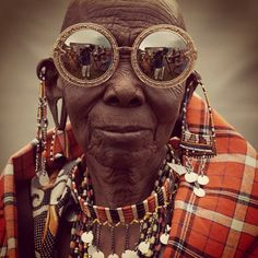 Karen Walker's eyewear campaigns