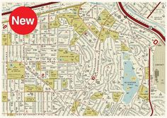 Dorothy - Film Map - Signed Limited Edition