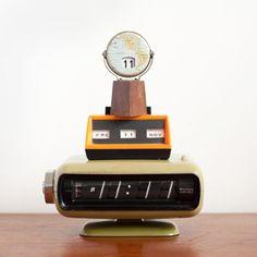 tumblr_luhtk1swIh1qzgf8eo1_500.jpg 500×500 pixels #interior #retro #vintage #clocks