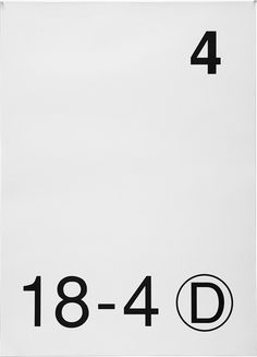 grid, poster, korea, typography