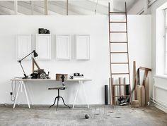 One Pic Wednesday: Inspiration by Lotta Agaton emmas designblogg #interior #design #decor #deco #decoration