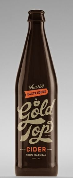 All sizes | Untitled | Flickr - Photo Sharing! #bottle #packaging #cider #simon #walker