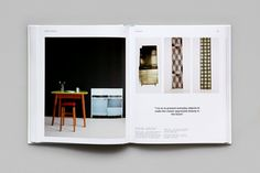 Print: Fashion, Interiors, Art 6 #print #book #spread #grid #type #layout