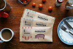 Danepak #ham #breakfest #packaging