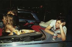 Portrait Photography by Nan Goldin #inspiration #photography #portrait