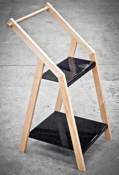 Valet Houndstooth by Atelier-D #minimalist #design #minimalism