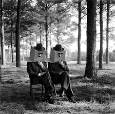 Surreal Photography by Rodney Smith | Bon Expose | All About Art and Design #photography