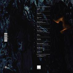 SMM: Context - Michael Cina #packaging #album cover #vinyl #back #michael cina