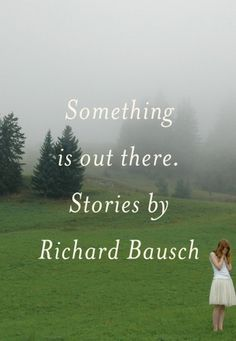 Something Is Out There #cover #editorial #book