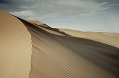 Dunology on Photography Served #desierto #dunes #dust #sand #dunas #arena
