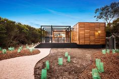 Light House – Advanced Prefab Architecture