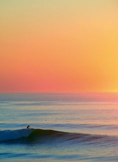 Beautiful shot of the Sun coming down @ the beach. #beach #photo #surf #sunshine