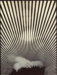 / function forty » / Shigeo Fukuda #lisa #simplify #mona #art