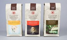 goodsonbros #packaging #pack #coffee