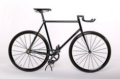 Icarus Frames Stealth Track #bike