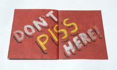 Naomie Ross // Design x Motion // New York #coney island