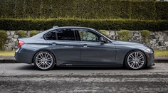 Photoshoot of my 2015 Mineral Grey 335i xDrive Performance Edition