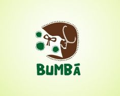Bumbá by faby #logo