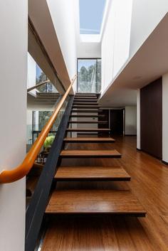 FF Houses / TEC Taller EC