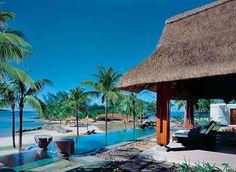 Enjoy The Good Life in Mauritius at the Shangri-La's Le Touessrok Resort & Spa #Mauritius #ShangriLa #LeTouessrok