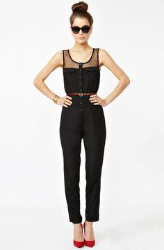 Miss Moss : Bits of Black #fashion #inspo