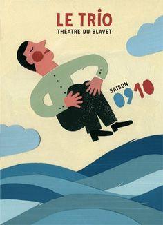 Lolafiesta's #illustration #books