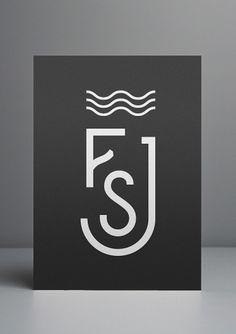 Buamai - Designspiration — S #typography #logo #branding #symbol #evp