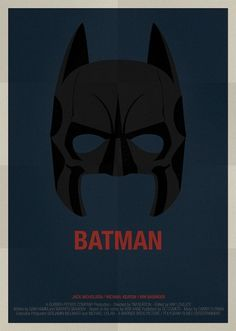 MOVIE POSTERS on the Behance Network