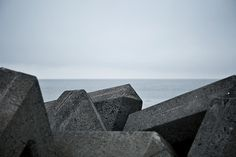 Arnaud Wacker #islands #seascape #nemuro #kurils #japan