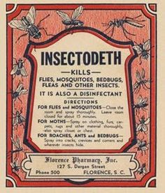 INSECTODETH