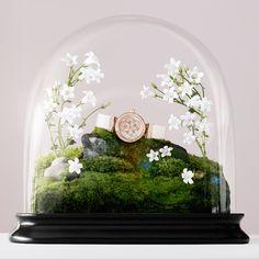 Globes Omega #cgi #photography #watch
