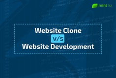 Website-Clone-vs-Website-Development