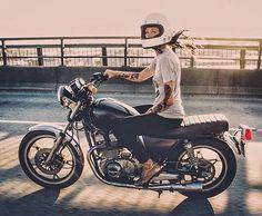 Don't make plans. #ink #tattoo #bike