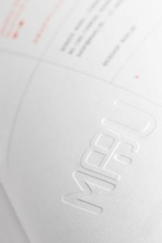 Maru « Design Bureau – Lundgren+Lindqvist #identity