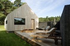 Watson House Annexe by Ström Architects 2